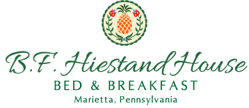 bed and breakfast lancaster