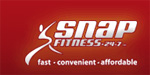 Snap Fitness Workout Gym