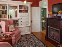 Vanderslice Sitting Room