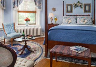susquehanna room