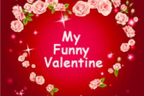 My Funny Valentine Romance Package